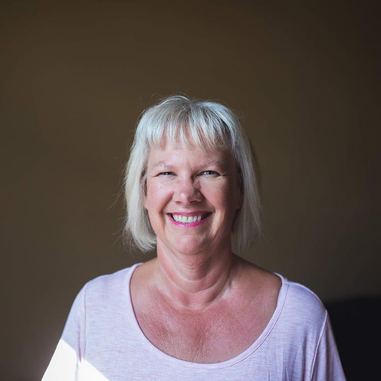 Carol Oawster